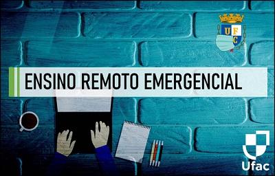 ENSINO REMOTO EMERGENCIAL